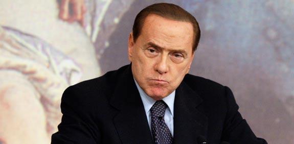 סילביו ברלוסקוני, ראש ממשלת איטליה / צלם רויטרס